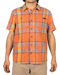 Gramicci - Santa Monica Ss Shirt - Lyst