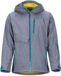 Marmot Castle Peak Jacket - Blue
