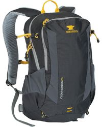 Mountainsmith Clear Creek 20 Pack - Gray