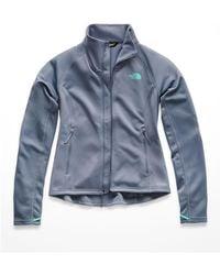 19d610c65 Evold Full Zip Jacket - Gray