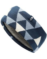 The North Face Chizzler Headband - Blue