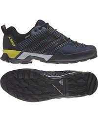 Lyst Adidas Court Vantage zapatos en blanco para hombres
