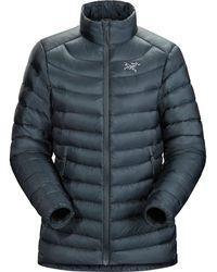 Arc'teryx Cerium Lt Jacket - Multicolor