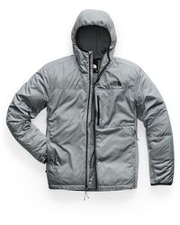 a6c914a4b The North Face Presley Insulated Jacket in Blue for Men - Lyst