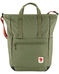 Fjallraven High Coast Tote Pack - Green