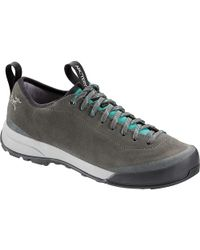 Arc'teryx - Acrux Sl Leather Approach Shoe - Lyst