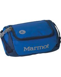 Marmot Mini Hauler Duffel Bag - Blue