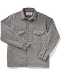 Filson - Jac Shirt - Lyst