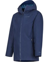 Marmot Oslo Jacket - Blue