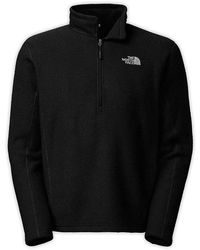 The North Face - Sds 1/2 Zip - Lyst