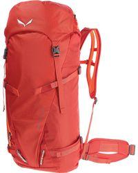 Salewa Apex Guide 45 Backpack - Red