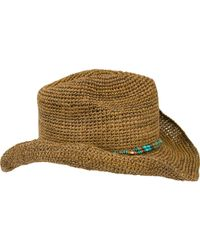 Sunday Afternoons Montego Hat - Brown