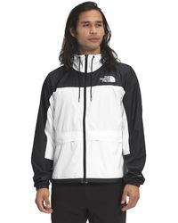 The North Face Hmlyn Wind Shell - Black