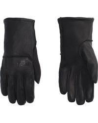 The North Face No-frills Workhorse Glove - Black