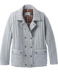 Prana Exposition Jacket - Gray
