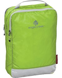 Eagle Creek Pack-it Specter Clean Dirty Cube - Green