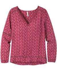 Mountain Khakis - Harvest Shirt - Lyst