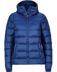 Marmot - Guides Down Hoody - Lyst