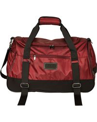 Lolë Brazen Bag - Red
