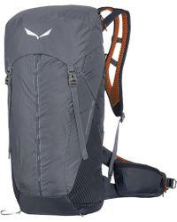 Salewa Mtn Sneaker 28 Backpack - Blue
