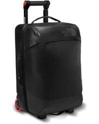 The North Face Stratoliner 28-inch Wheeled Suitcase - Black