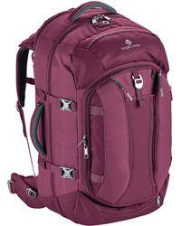 Eagle Creek Global Companion 65l Pack - Purple