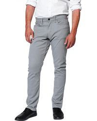 DUER Live Lite A/c Relaxed Fit Pant - Gray