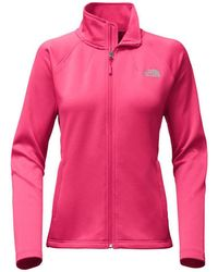 The North Face | Momentum Full Zip Jacket | Lyst