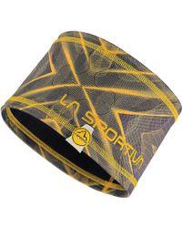 La Sportiva - Movement Headband - Lyst