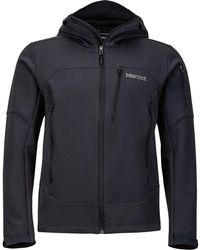 Marmot Moblis Softshell Jacket - Black