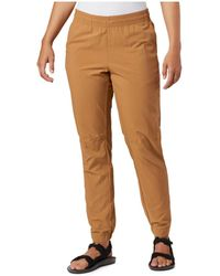 Columbia Sandy River Pant - Brown