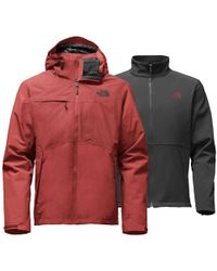 The North Face | Condor Triclimate Jacket | Lyst