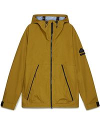 Penfield Cyclone Jacket - Green