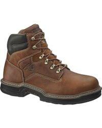 Wolverine - Raider 6in Boot - Lyst