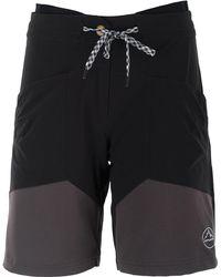 La Sportiva Tx 9 Inch Short - Black