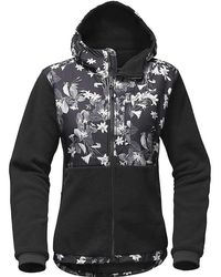 The North Face - Denali 2 Hoodie - Lyst
