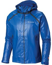 Columbia Outdry Ex - Blue