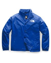 The North Face Synthetic Coaches Jacket for Men Lyst