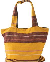 Prana Cinch Tote Bag - Multicolor