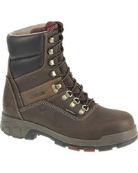 Wolverine - Cabor Waterproof 8in Composite Toe Boot - Lyst