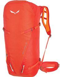 Salewa Apex Wall 32 Backpack - Red
