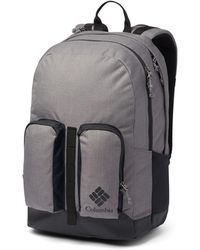 Columbia Zigzag 27l Backpack - Gray