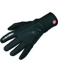 Castelli Estremo Glove - Black