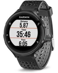 Garmin Forerunner 235 Gps Watch - Black