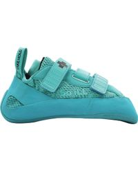 So iLL Runner Climbing Shoe - Blue