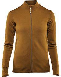 Fjallraven - Keb Wool Sweater - Lyst