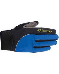 Alpinestars Alpine Stars Nimbus Waterproof Glove - Blue