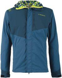 La Sportiva - Grade Jacket - Lyst