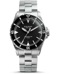 Filson - The Dutch Harbor Watch - Lyst