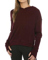 Vimmia - Warmth Hoodie - Lyst
